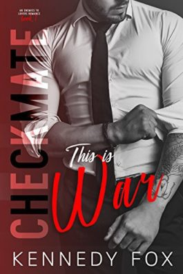 Review: Checkmate: This is War by Kennedy Fox