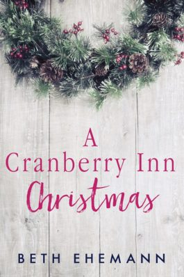 Review: A Cranberry Inn Christmas by Beth Ehemann