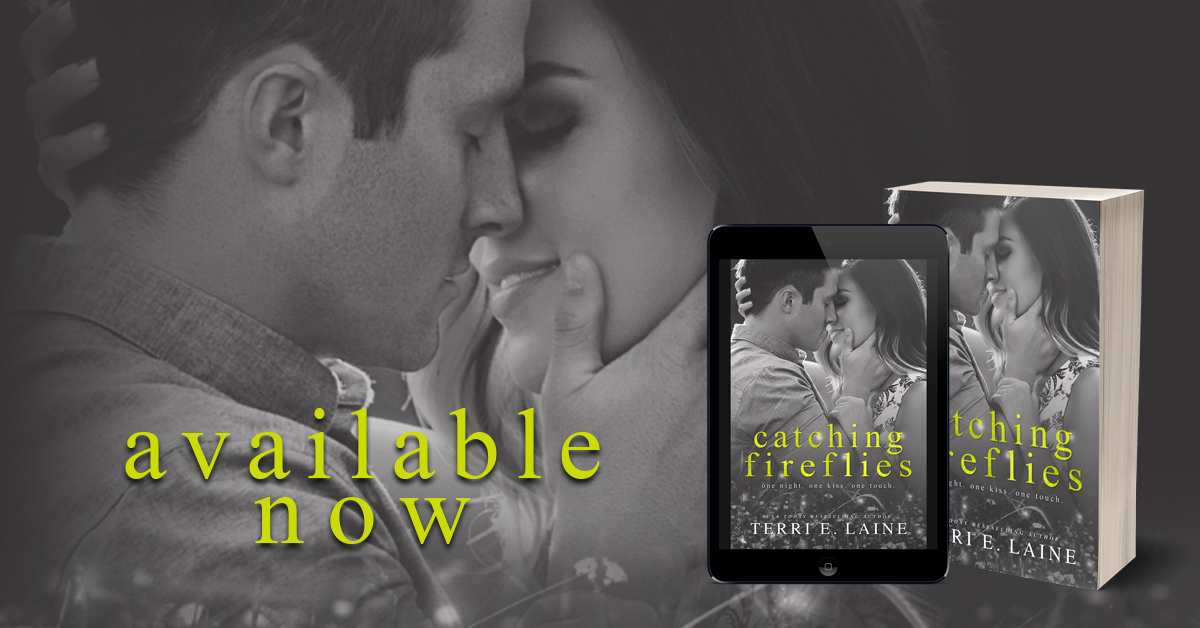 Review: Catching Fireflies by Terri E  Laine – The