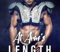 Release Blitz and Review: At Arm's Length by Amber Nation