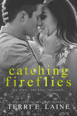 Review: Catching Fireflies by Terri E. Laine