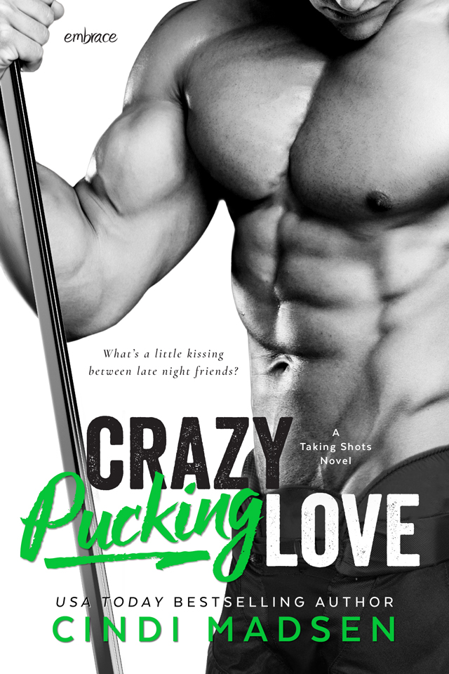 Review: Crazy Pucking Love by Cindi Madsen