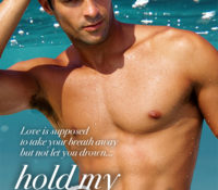 Review: Hold my Breath by Ginger Scott