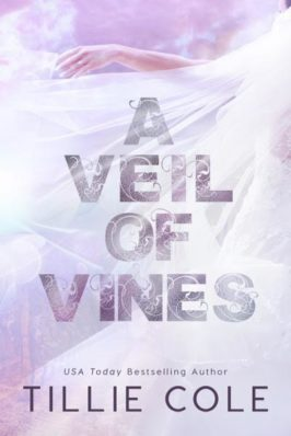 Review: A Veil of Vines by Tillie Cole
