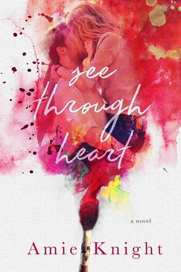 Review: See Through Heart by Amie Knight