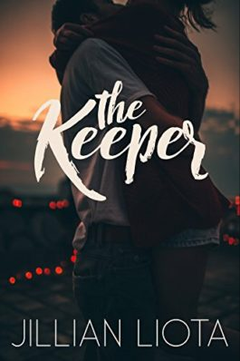 Review and Excerpt: The Keeper by Jillian Liota