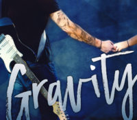 Cover Reveal: Gravity by Lauren Runow