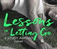 Review and Release Blitz: Lessons in Letting Go by: Jessica Peterson