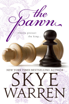 Review and Release Blitz: The Pawn by Skye Warren