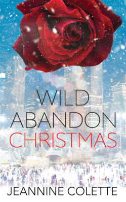 Review and Release Blitz: Wild Abandon Christmas by Jennine Colette