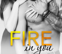 Review: Fire In You By: Jennifer L. Armentrout