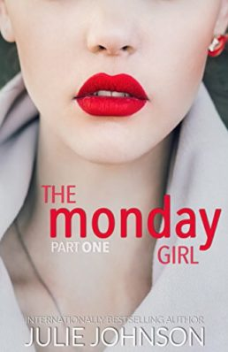 Review: The Monday Girl by Julie Johnson