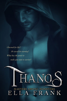 Review: Thanos by Ella Frank