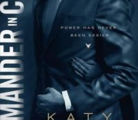 Blog Tour and Review: Commander in Chief by Katy Evans
