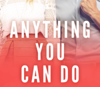 Review and Release Blitz: Anything You Can Do by R.S. Grey