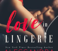 Review: Love in Lingerie by Alessandra Torre