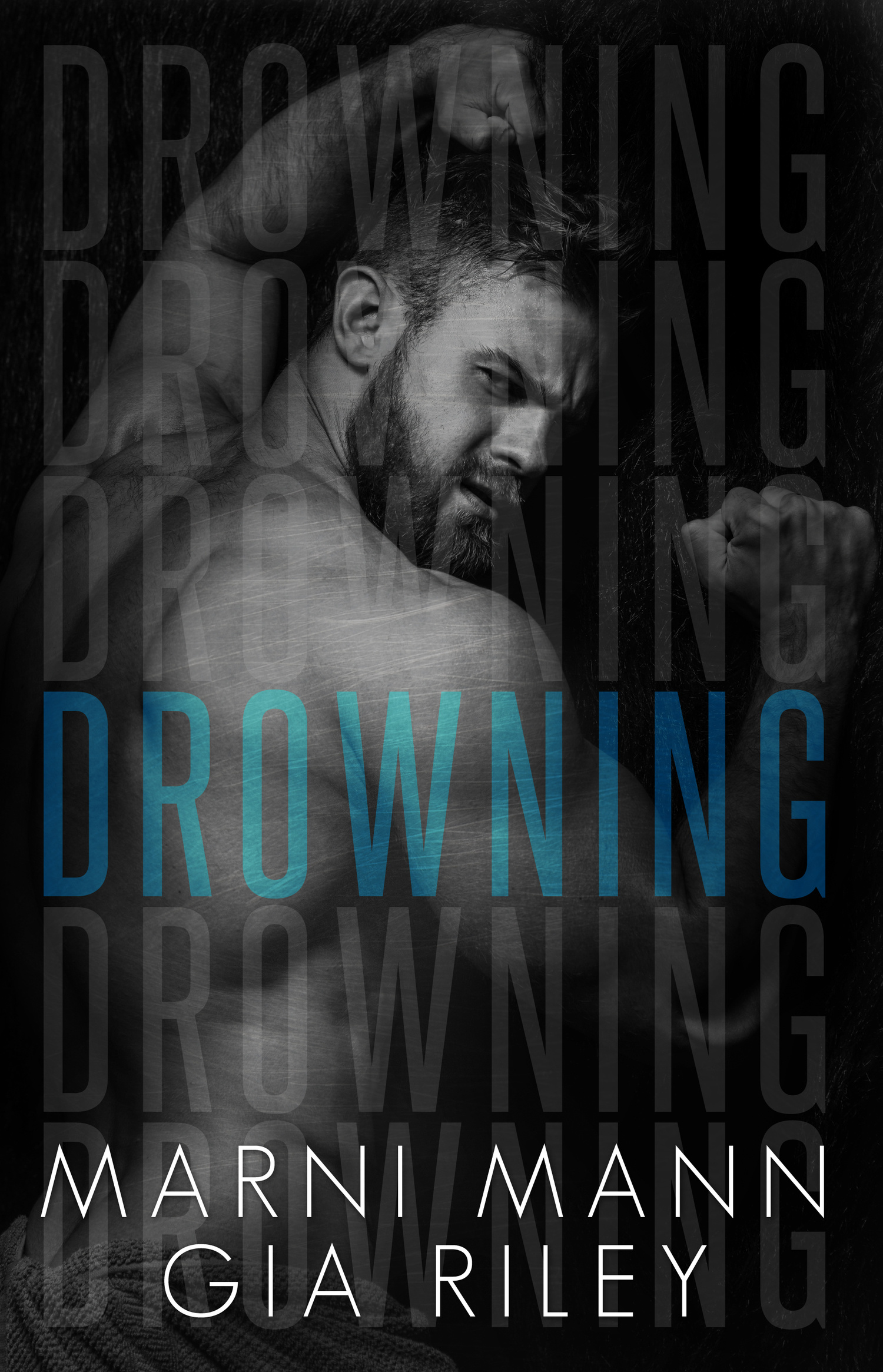 Drowning by Marni Mann, Gia Riley