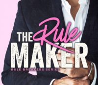 Review: The Rule Maker by Jennifer Blackwood