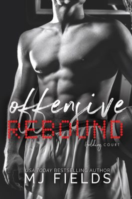 Review: Offensive Rebound by MJ Fields