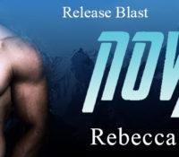 Release Blast: Nova by Rebecca Yarros