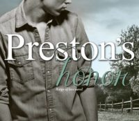 Review: Preston's Honor by Mia Sheridan