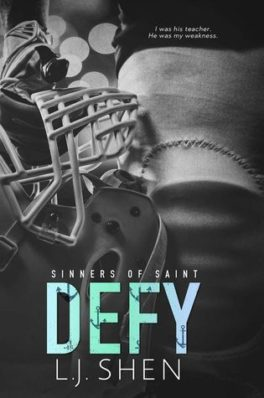 Review: Defy by L.J. Shen