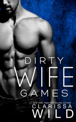 Review and Release Blitz: Wicked Wife Games by Clarissa Wild