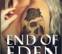 End of Eden (Se7en Sinners #2) by SL Jennings