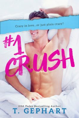 Review: #1 Crush by T Gephart