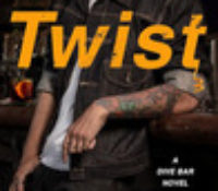 Review and Release Blitz: Twist by: Kylie Scott