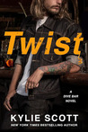 Twist (Dive Bar, #2) by Kylie Scott