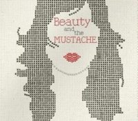 Review: Beauty and the Mustache by Penny Reid