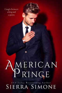 Review: American Prince by Sierra Simone
