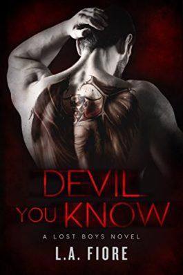 Review: Devil You Know by LA Fiore