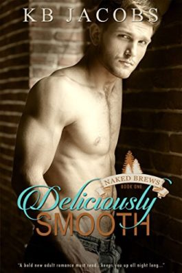 Review: Deliciously Smooth by KB Jacobs