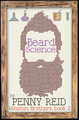 Review: Beard Science by Penny Reid
