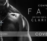 Cover Reveal: Father by Clarissa Wild