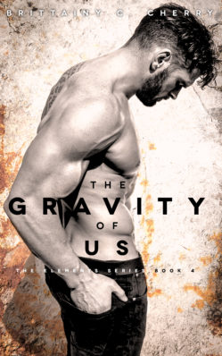 Review: The Gravity of Us by Brittainy C. Cherry