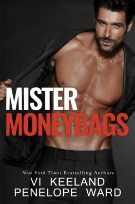Review: Mister Moneybags by Vi Keeland and Penelope Ward