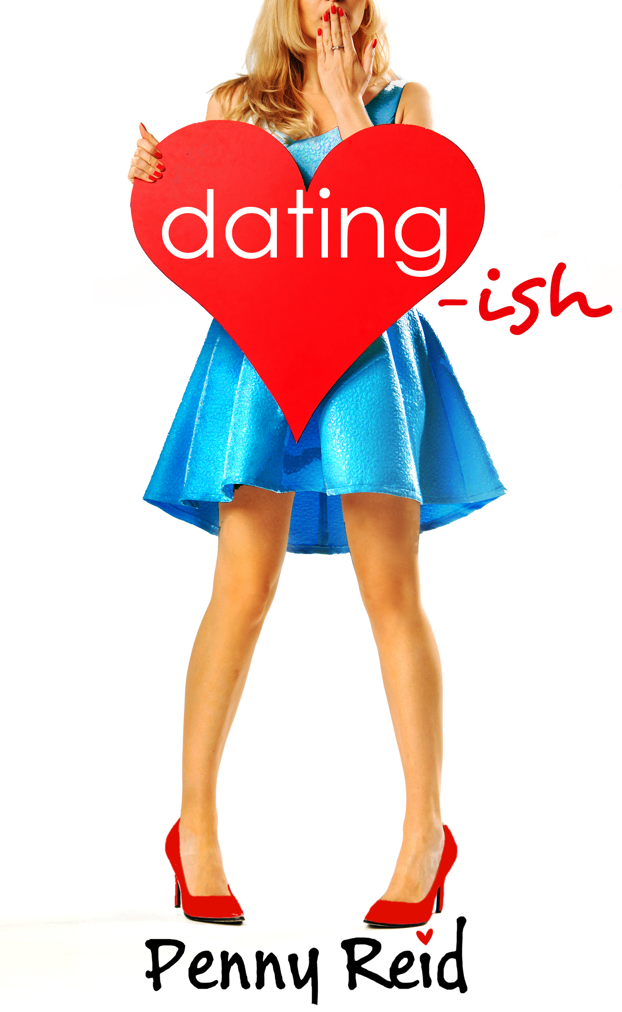 Dating-ish (Knitting in the City, #6) by Penny Reid