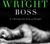 Review: The Wright Boss by KA Linde