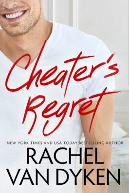 Review: Cheater's Regret by Rachel Van Dyken