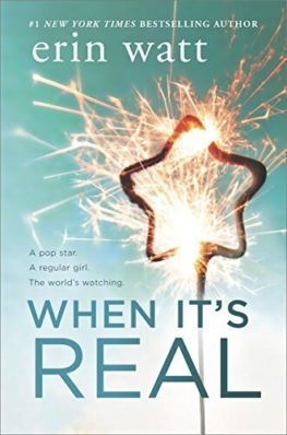 Review: When It's Real by Erin Watt