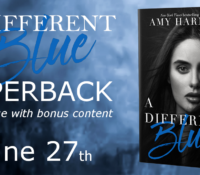 Promo Post – Sale & Re-Release Blitz: A Different Blue by Amy Harmon