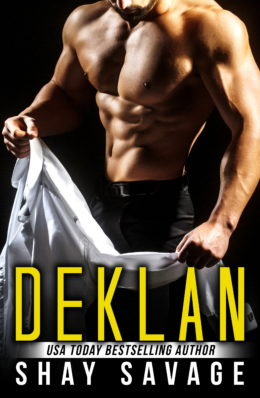 Review: Deklan by Shay Savage