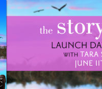 Release Blitz: The Story of Us by Tara Sivec