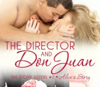 Review: The Director and Don Juan by Katy Regnery