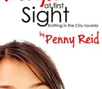 Review: Ninja at First Sight by Penny Reid