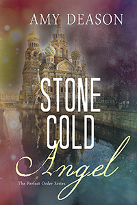 Review: Stone Cold Angel by Amy Deason