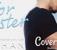 Cover Reveal: For Forester by J. Nathan